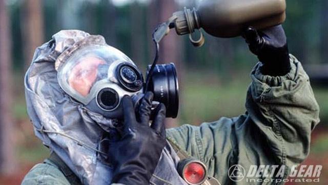 M1 Nbc Canteen Cap Hydration Delta Gear Inc