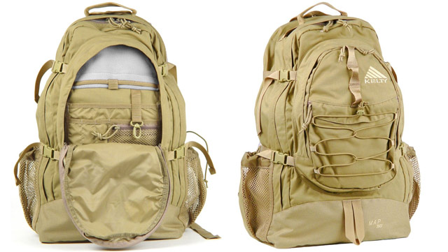 Kelty Map 3500 Backpack Clothing Amp Accessories Delta