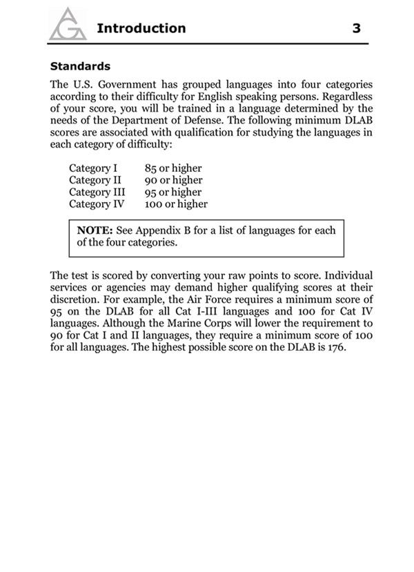 Dlab study guide pdf