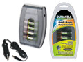 Duracell CEF23DX4N Mobile Charger