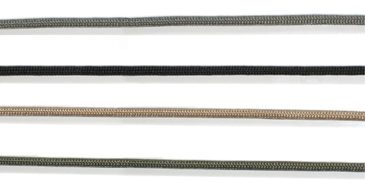 550 cord parachute cord kit tools delta gear inc. Black Bedroom Furniture Sets. Home Design Ideas