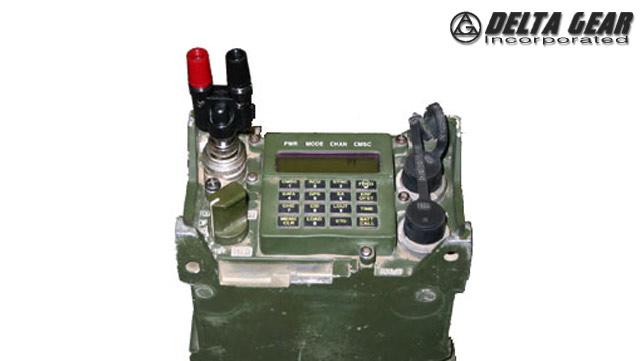 Field Expedient Antenna Kit Kit Amp Tools Delta Gear Inc